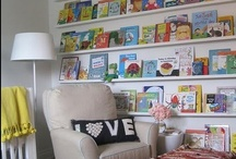 Language, literacy, writing and reading / Get tips on helping children learn to read and write and improving your reading as an adult. Inspiration on how to store your books and how to get the most out of reading.
