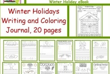 FREE Writing Papers For Kids