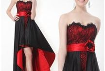 High Low Prom Styles