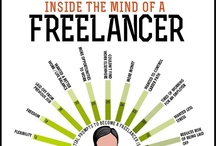 Freelancing and working from home / Tips and tricks for freelance writers. Advice about promoting yourself, finding clients and improving your writing, ways to work from home and increase productivity and strike a great work-life balance.