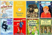 Kids: The Books on My Shelves / Book recommendations for children. The best books to read for children of all ages, from babies to independent readers.