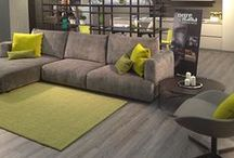 Stories about our sofas / by Ditre Italia