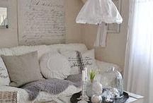 Home Decor / by Sharmin Fischer