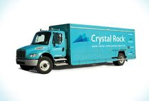 About Crystal Rock / Like You. We believe in the little things. Of promising, and delivering. Of face time, and fairness. Of family values, and every day value.