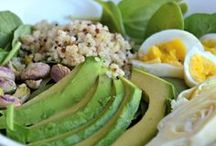 Nutrition / Improving your overall health #Nutrition #Healthyliving #Healthy #Food #Fitness