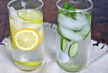 Water Does Your Body Good / All about water & Health / by Crystal Rock