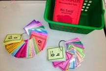 Kindergarten Math Freebies