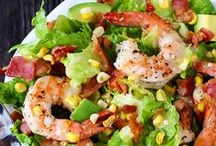 Seafood - Shrimp / Always try to use Royal Reds, they are the best!