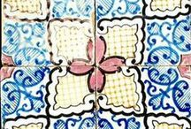 Tiles - Printables/Deco / Printables Glazed tiles