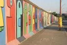 blubbr / Mijn eigen quiz over de Berlijnse muur staat erop.