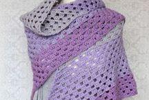 my crochet - my life