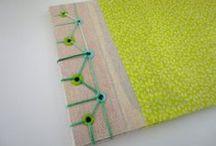 Bookbinding - Techniques/DIY