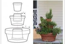 Gardening - DIY/Ideas
