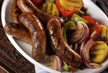 Pork - Sausage / Here at Bentley's All-Natural Butcher Shop our sausage is made from scratch with our high quality natural meats. We use lamb casings which are tender and compliment the flavors of the sausage. Bring your recipe, we can make it!!!