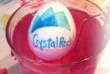 Easter  / by Crystal Rock