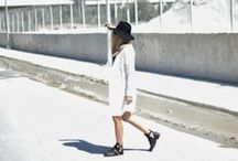 B A T C // B L O G G E R S / Fashion content created by our internal bloggers