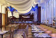 restaurant / Wine, food, reataurantliving