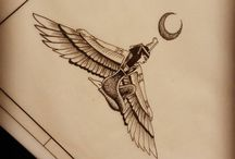 tattoos / Tattoos