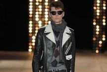 "Fall 2014 Menswear / ""They'll either want to kill you, kiss you or be you."""
