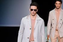 "Spring 2014 Menswear / ""Dressing well is a form of good manners."" — Tom Ford"