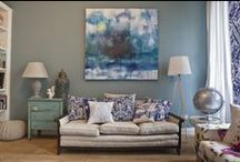 Home Inspiration / Inspiration for various rooms in the home