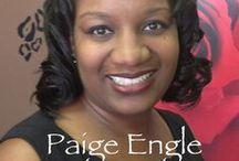 Follow Paige Online / Follow Paris by Paige On Your Favorite Social Media Site or at  ParisbyPaige.com