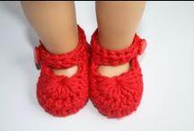 red baby - czerwony kapturek