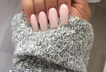 Nails &make up