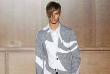 "Spring 2015 Menswear / ""You will never influence the world by trying to be like it."""