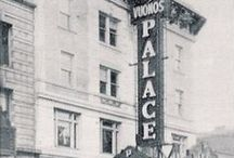 """History of the Palace Stamford / The Palace Theatre Stamford was acclaimed as, """"Connecticut's Most Magnificent"""" when it first opened in 1927. The Theater was owned by a woman, Mary C. Vuono, who engaged renowned architect Thomas Lamb to help create the magnificent Theater that stands today."""