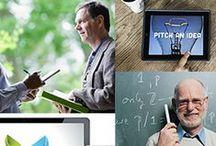 Teacher Stuff / Practical sites for teachers