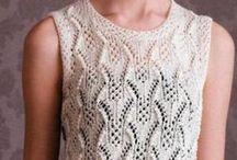 pletenie /knitting/