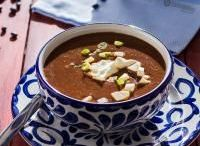 Irresistible Soups and Stews From Near and Far / Great soups and stews are treasures!