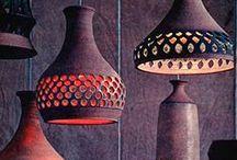 ceramics and stone