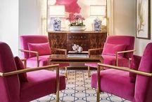 ⋐ Le Living ⋑ / Living room deco