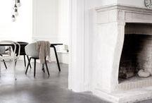 ♒ Intérieurs  ♒ / Beautiful interiors