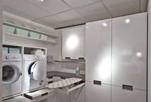 〰 My Beautiful Laundrette 〰 / Laundry rooms