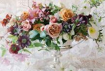 ❀ Ç Floral ❀ / Le bouquet