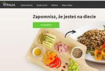 Dieta przepisy z vitalia / moje ulubione przepisy z diety smacznie dopasowanej serwisu vitalia.pl