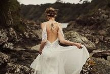 B O H O B R I D E / Bohemian Luxe for the Modern Bride