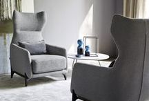 Armchairs / by Ditre Italia