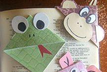 Kunst og håndverk / Ideer til å bruke i skolen