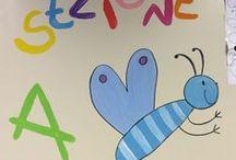"""ORSOLEO - progetto ACCOGLIENZA / Progetto Accoglienza a.s. 2015/2016 Tema tratto dal libro """"Orsoleo in cerca di un grande amico"""" - ed. Le Paoline"""