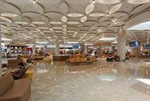 Airport Terminal (T2), Mumbai