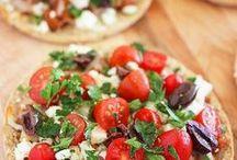 European Foods / European Recipes