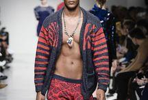 Fall 2017 Menswear