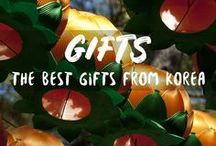 Gifts from Korea / Looking to buy gifts from Korea? Then this is the place to be! All sorts of gifts including gadgets, art, decoration, travel accessories.