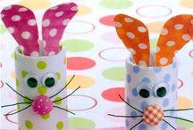 Pascua Easter / by Gloria Gregorio