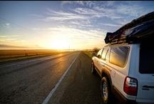 Autotour USA / Un autotour aux USA et vous ne verrez plus le monde comme avant...Qui n'a jamais rêvé d'emprunter la route 66 et de partir à l'aventure lors d'un autotour aux USA...?
