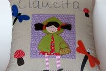 patchwork / by Aguja y Mortero